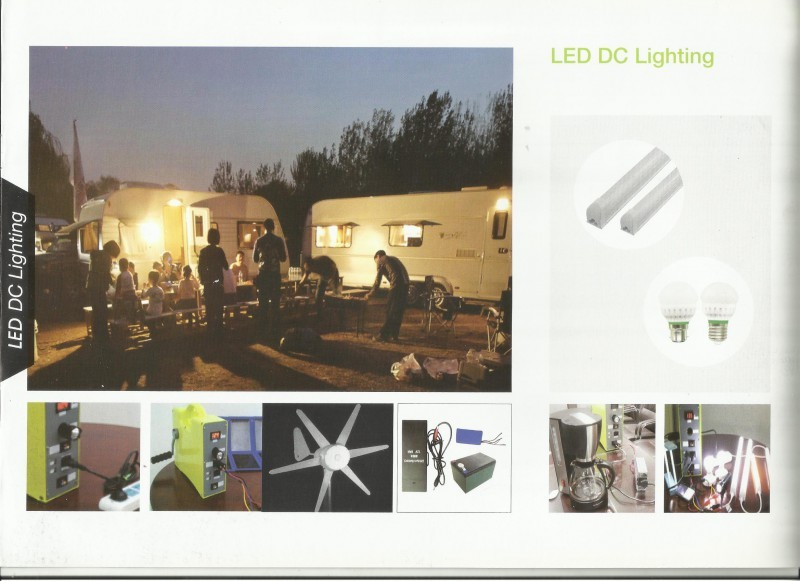 JEMBOLIGHT LED LED DC Lighting